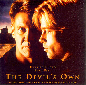 Devil's Own original soundtrack