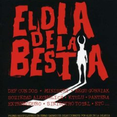 Dia de la Bestia original soundtrack