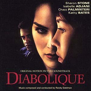 Diabolique original soundtrack