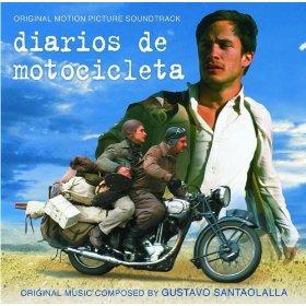 Diarios de Motocicleta original soundtrack