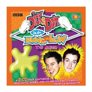 Dick & Dom in Da Bungalow: The Album original soundtrack
