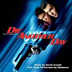 Die Another Day original soundtrack