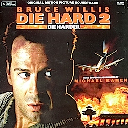 Die Hard 2: Die Harder original soundtrack