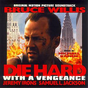 Die Hard original soundtrack