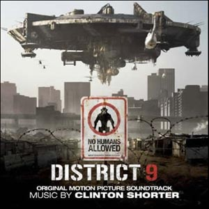 District 9 original soundtrack