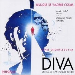 Diva: version integrale original soundtrack