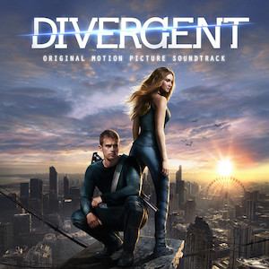 Divergent original soundtrack