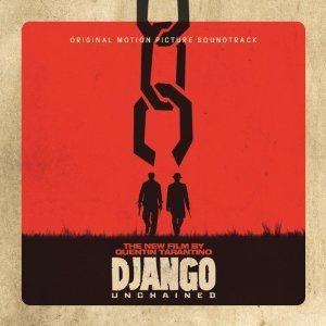 Django Unchained original soundtrack