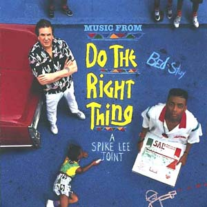 Do the Right Thing original soundtrack