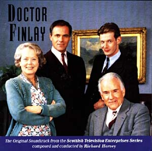 Doctor Finlay original soundtrack