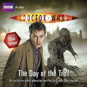 Doctor Who: Day of the Troll original soundtrack