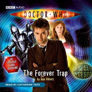 Doctor Who: The Forever Trap original soundtrack