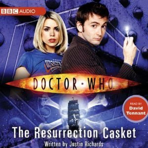Doctor Who: The Resurrection Casket original soundtrack