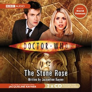 Doctor Who: The Stone Rose original soundtrack