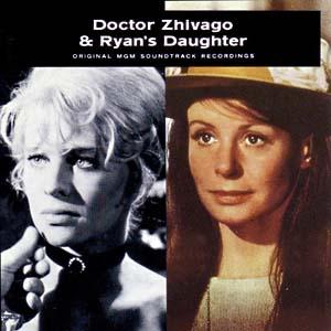 Doctor Zhivago & Ryan's Daughter original soundtrack