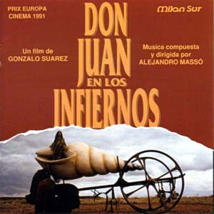 Don Juan En Los Infiernos original soundtrack