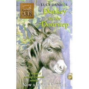 Donkey on the Doorstep original soundtrack