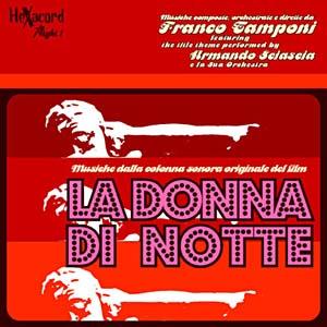 Donna Di Notte original soundtrack