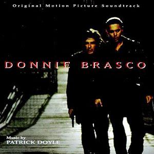 Donnie Brasco original soundtrack
