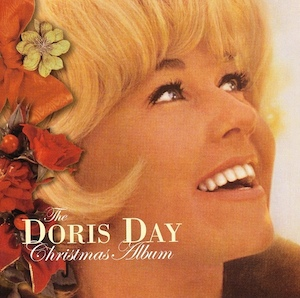 Doris Day: Christmas Album original soundtrack