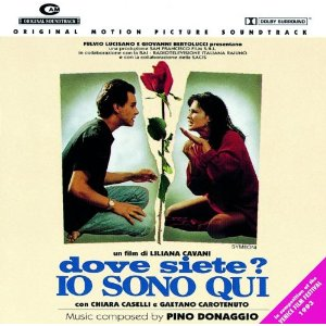 Dove Siete? Io Sono Qui original soundtrack