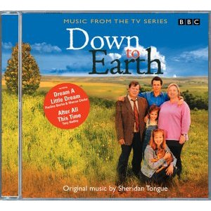 Down to Earth original soundtrack