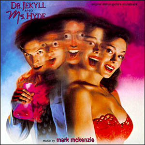Dr. Jekyll and Ms. Hyde original soundtrack