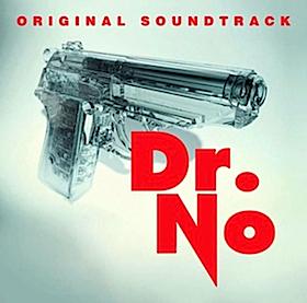 Dr. No: 50th Annversary ed. original soundtrack