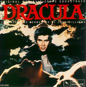 Dracula original soundtrack