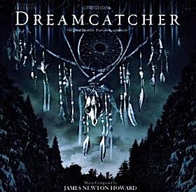 Dreamcatcher original soundtrack