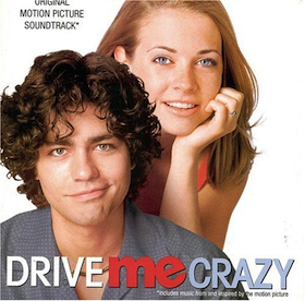 Drive Me Crazy original soundtrack