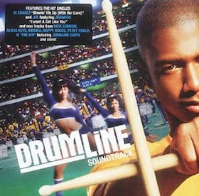 Drum Line original soundtrack