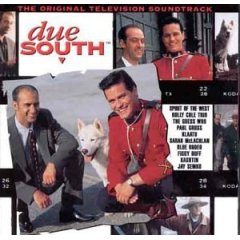 Due South original soundtrack