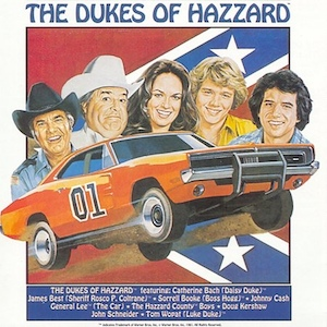 Dukes of Hazzard original soundtrack