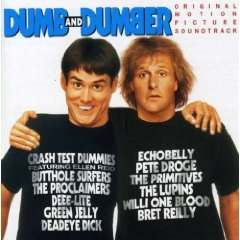 Dumb and Dumber original soundtrack