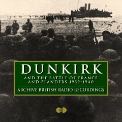 Dunkirk & the Battle of France 1940 original soundtrack