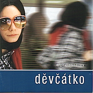 Děvčátko original soundtrack