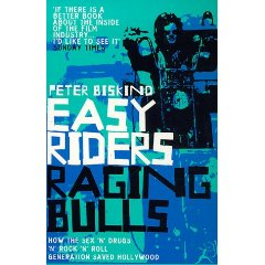 Easy Riders Raging Bulls original soundtrack