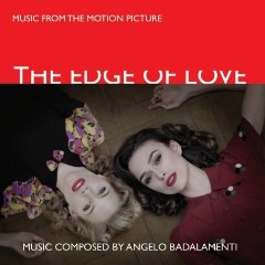 Edge of Love original soundtrack