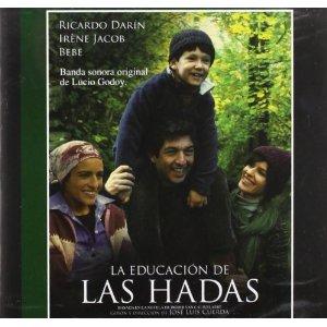 Educacion de las Hadas original soundtrack