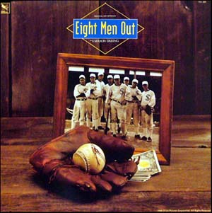 Eight Men Out original soundtrack