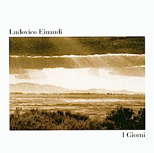 Einaudi: I Giorni original soundtrack