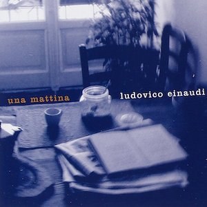 Einaudi: Una Mattina original soundtrack