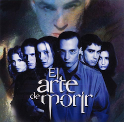 El Arte de Morir original soundtrack