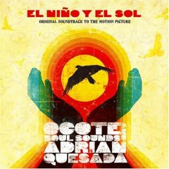 El Niño y El Sol original soundtrack