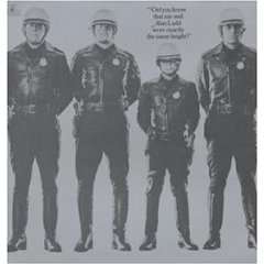 Electra Glide in Blue original soundtrack