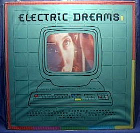 Electric Dreams original soundtrack