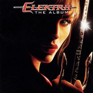 Elektra original soundtrack