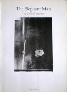 Elelphant Man: book of the film original soundtrack