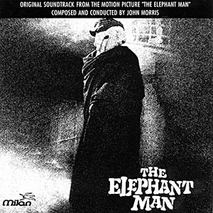 Elephant Man original soundtrack